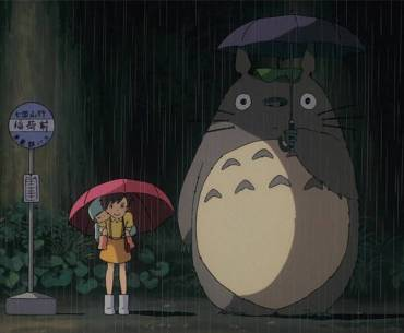 My Neighbor Totoro Facts