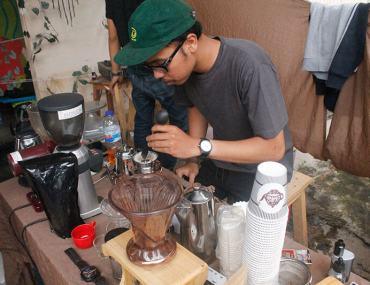 SoraSore Summer Festival in Malang