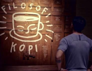 Filosofi Kopi The Movie