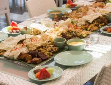 Harris Malang Bancakan Ramadhan