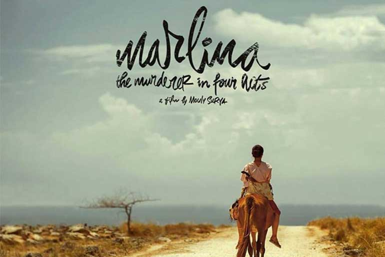 """Watch The Trailer of """"Marlina The Murderer in Four Acts"""""""