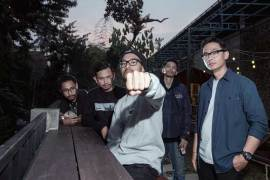 SATCF Launching Party Retorika Album