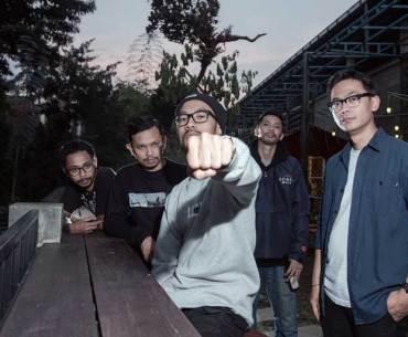 SATCF Launching Party Retorika Album