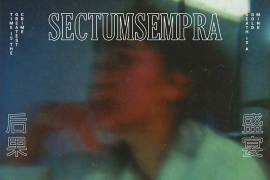 .Feast Sectumsempra Single