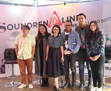 Road To Soundrenaline 2017
