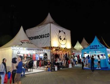 simPATI Kickfest XI Chapter Malang Report