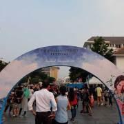 Enlightening Discourses on Asean Literary Festival 2017