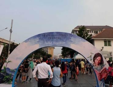 Asean Literary Festival 2017 Report