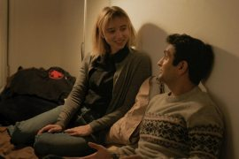 The Big Sick - Kumail & Emily