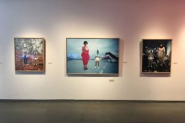 Nomadic Traveler Exhibition Report