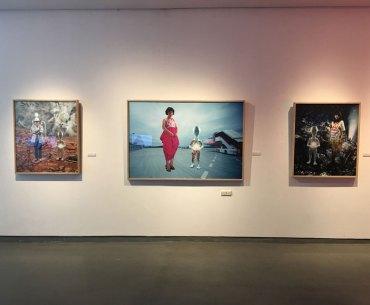 Nomadic Traveler Exhibition Report