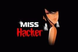 Mengenang Miss Hacker