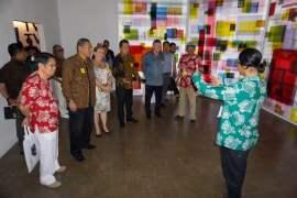 Biennale Jogja XIV Exhibition