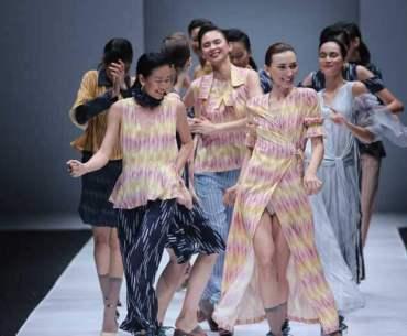 ZALORA x Magnum Jakarta Fashion Week 2018