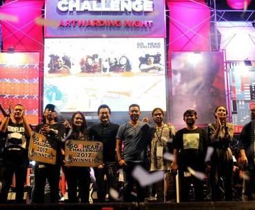 Pemenang Go Ahead Challenge 2017
