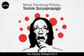 The Display Mixtape Vol.5 Yockie Suryo prayogo