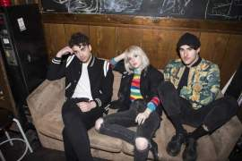 Paramore Cancel Shows in Jakarta and Manila