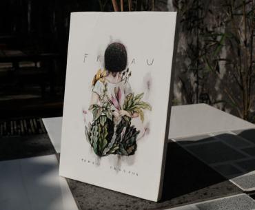 Review FRAU Tembus Pandang EP