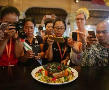 Ubud Food Festival 2018 Report