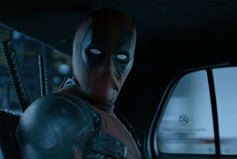 Review: Deadpool 2 Gives One Hell of A Bloody Scene and Lots of Vulgar Jokes