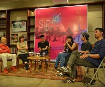 SIPFest 2018 Salihara Jakarta