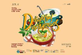 KEUKEN No.9 Delightful Discoveries