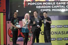 POPCON AWARDS 2018 Film