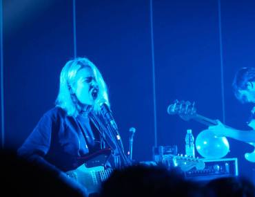 Snail Mail Live in Jakarta Event Report