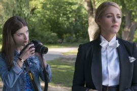 A Simple Favor Movie Review Indonesia