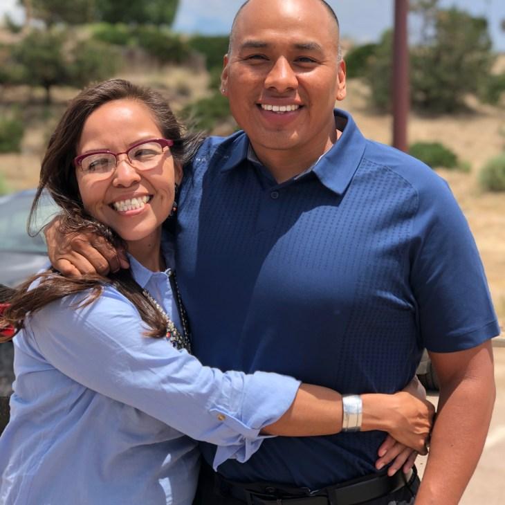 DZ Ep 62 – Mike Sixkiller Discusses Navajo Nation Fighting #CoronaVirus