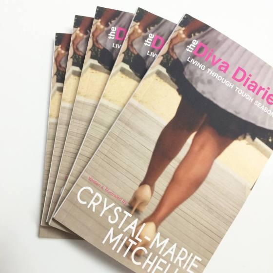 The Diva Diaries Living Through Tough Seasons