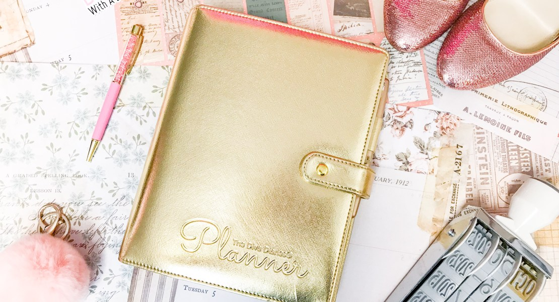 Wild for Planners Collab Sale Glamour Shops