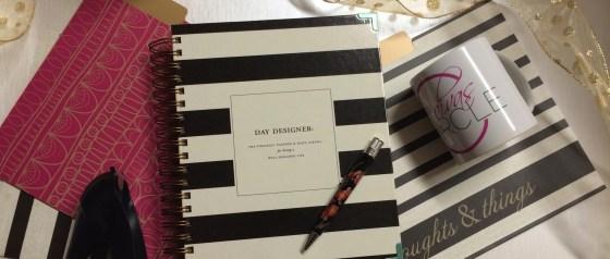 Day Designer 1