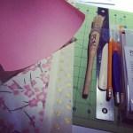 Bookbinding 1