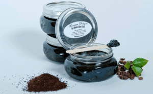 The Ultimate Coffee Scrub