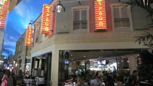 The Divine Dish Dinner At Spago Las Vegas
