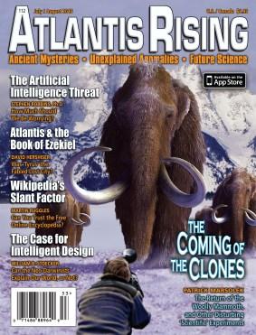 Atlantis Rising Magazine - July-August 2015 {Bindaredundat}_page84_image1