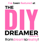 Share Crafts - The DIY Dreamer
