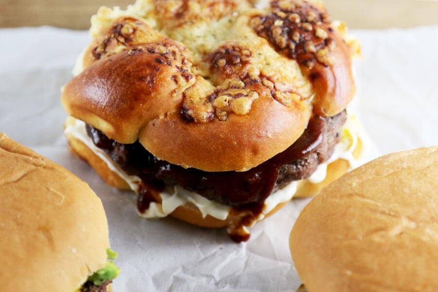 BBQ-Basic-Burger