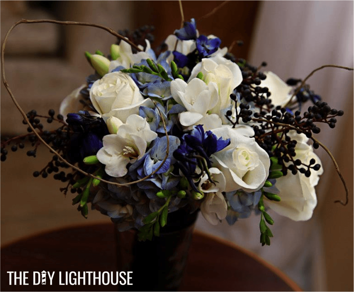 Should I Use Real Or Fake Wedding Flowers?