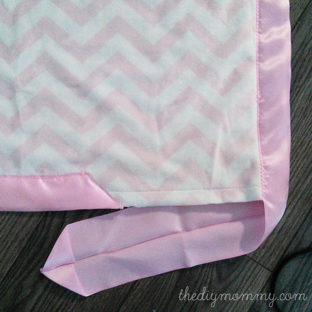 Image Result For How To Sew On Blanket Binding Miter The Corners