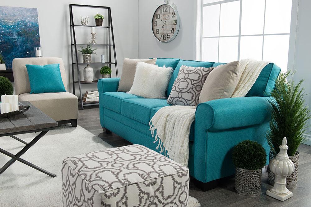 room win 2500 in custom furniture