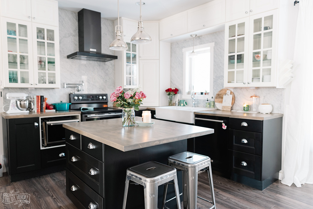 Ikea Kitchen Review 7 Years Later The Diy Mommy