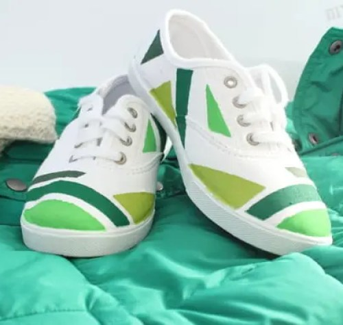 st patricks day shoes
