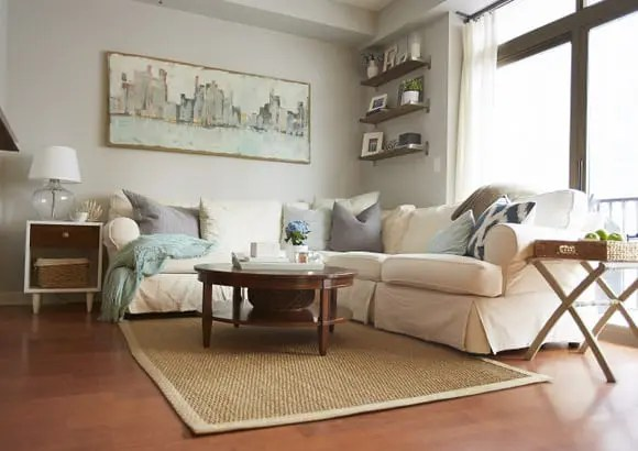 family room couch apartment