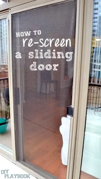 New-Screen-Door