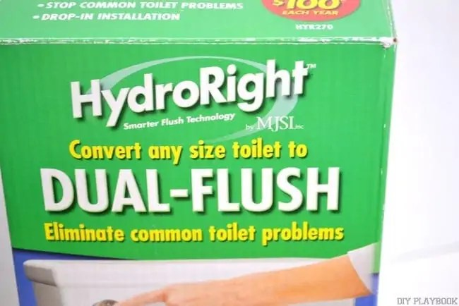 Eliminate Common Toilet Problems