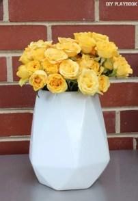roses flowers vase