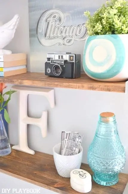 Shelf-Details