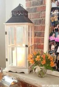 Large-White-Lantern
